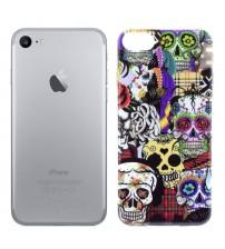 Husa de protectie Slim TPU pentru iPhone 7 Plus, Different