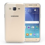 Husa de protectie Slim TPU pentru Samsung Galaxy J5, Transparenta