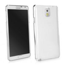 Husa de protectie Slim TPU pentru Samsung Galaxy Note 3, Transparenta
