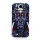 Husa de protectie Slim TPU pentru Samsung Galaxy S4,  Elephant Head