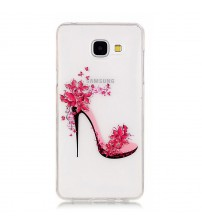 Husa de protectie Slim TPU pentru Samsung Galaxy S7, Heel