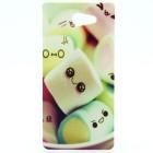 Husa de protectie Slim TPU pentru Sony Xperia M2,  Jelly