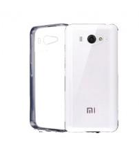 Husa de protectie Slim TPU pentru Xiaomi Mi2A, Transparenta