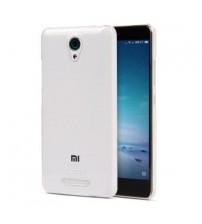 Husa de protectie Slim TPU pentru Xiaomi Redmi Note 2, Transparenta
