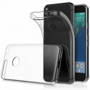Husa Google Pixel 2 XL Slim TPU, Transparenta