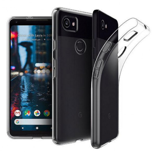 Husa Google Pixel 3A, Huse Google - TemperedGlass.ro