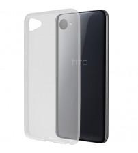 Husa HTC Desire 12 Slim TPU, Transparenta