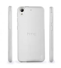 Husa HTC Desire 626 Slim TPU, Transparenta