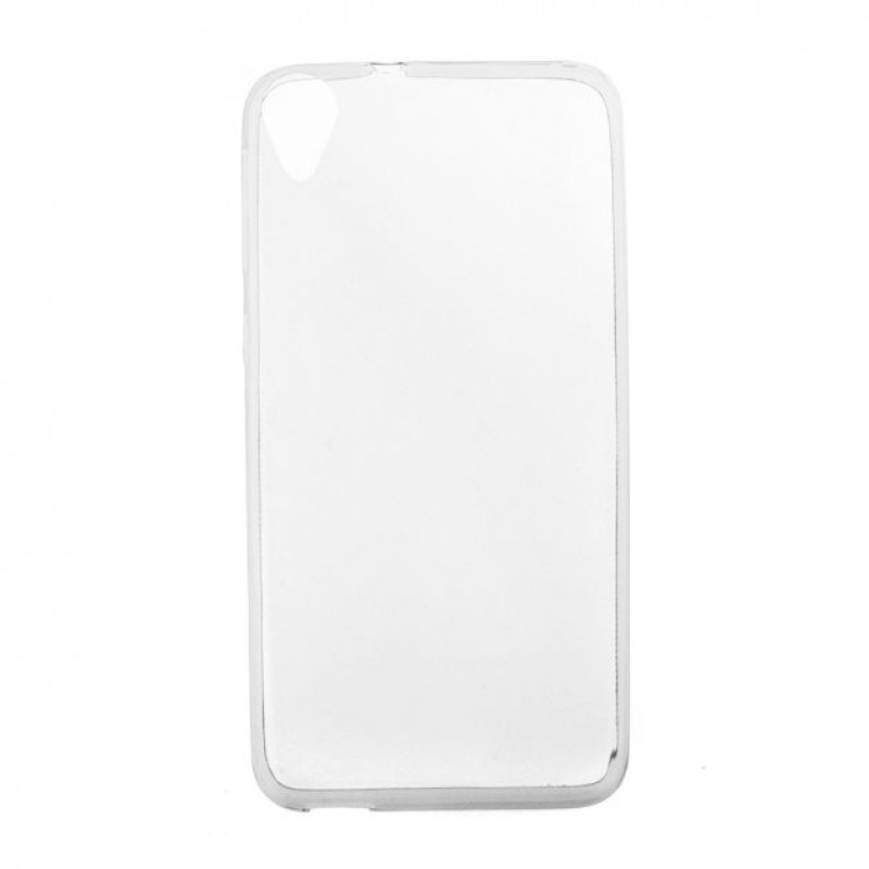 Husa HTC Desire 820 transparenta, Huse HTC - TemperedGlass.ro