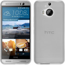 Husa HTC M9 Plus Slim TPU, Transparenta