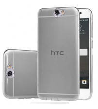 Husa HTC One A9 Slim TPU, Transparenta
