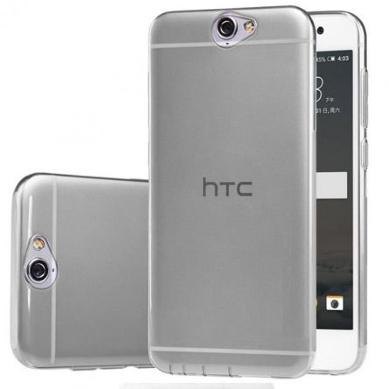 Husa HTC One A9 transparenta, Huse HTC - TemperedGlass.ro