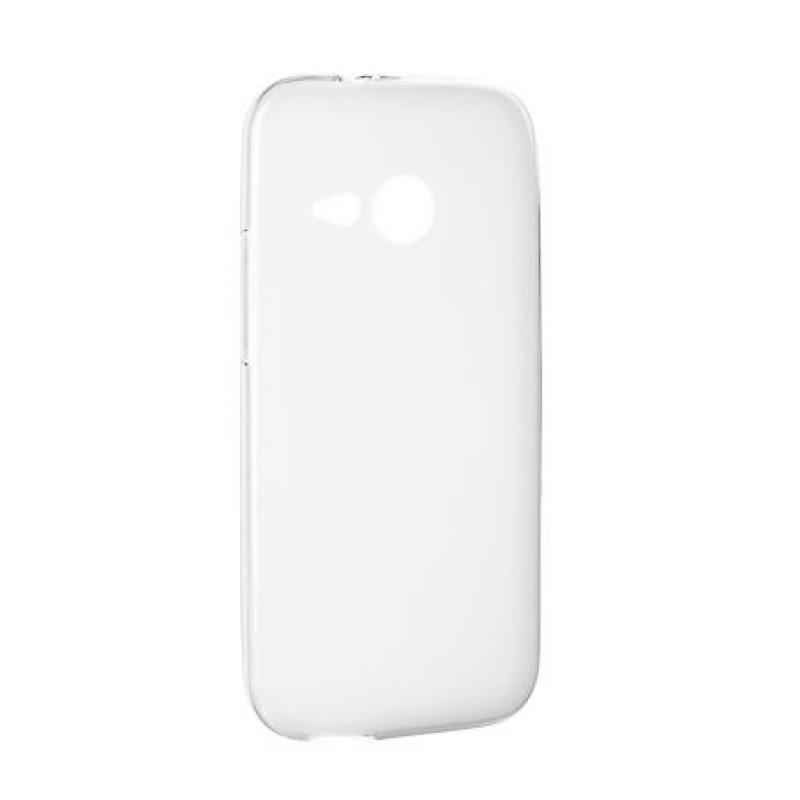Husa HTC One MINI 2 transparenta, Huse HTC - TemperedGlass.ro