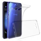 Husa HTC U Ultra Slim TPU, Transparenta