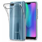 Husa Huawei Honor 10 Slim TPU, Transparenta