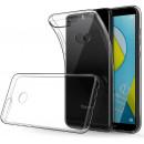 Husa Huawei Honor 9 Lite Slim TPU, Transparenta