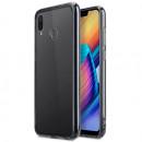 Husa Huawei Honor Play 2018 Slim TPU, Transparenta