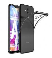Husa Huawei Mate 20 Lite TPU Elegance, Black