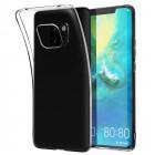 Husa Huawei Mate 20 Pro Slim TPU, Transparenta