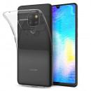 Husa Huawei Mate 20 X Slim TPU, Transparenta