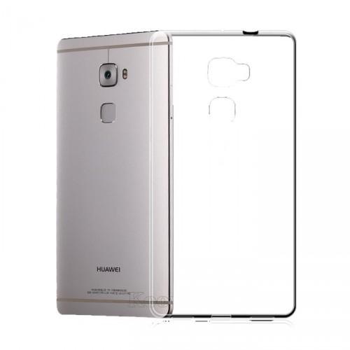 Husa Huawei Mate S transparenta, Huse Huawei - TemperedGlass.ro