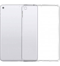 "Husa Huawei MediaPad M5 Lite 10.1"" Slim TPU, Transparenta"