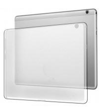 "Husa Huawei MediaPad T3 10 9.6"" Slim TPU, Transparenta"