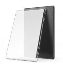 Husa Huawei MediaPad T5 10.1 Slim TPU, Transparenta