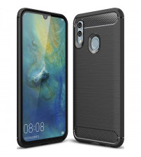Husa Huawei P Smart 2019 Slim Armor TPU, Black