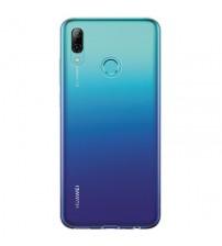 Husa Huawei P Smart 2019  Slim TPU, Transparenta