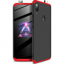 Husa Huawei P Smart Z GKK, Black-Red