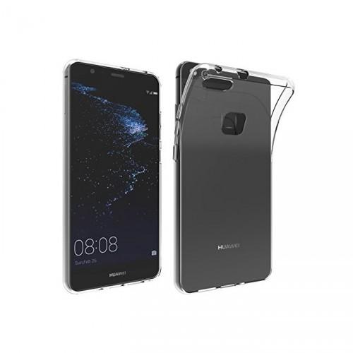 Husa Huawei P10 Lite transparenta, Huse Huawei - TemperedGlass.ro