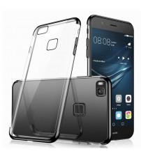Husa Huawei P10 Lite TPU Elegance, Black