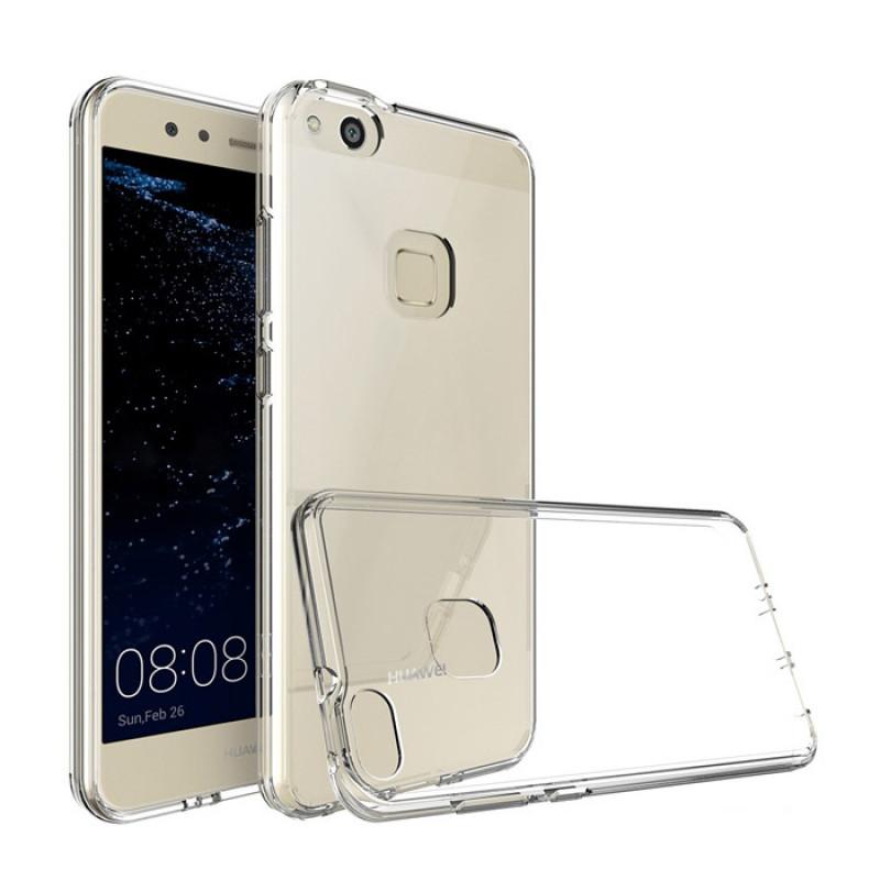 Husa Huawei P10 transparenta, Huse Huawei - TemperedGlass.ro