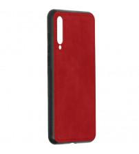 Husa Huawei P20 Pro Denim Magnet TPU, Red