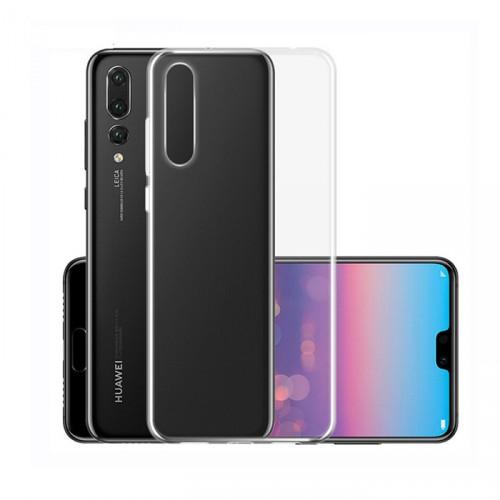 Husa Huawei P20 Pro transparenta, Huse Huawei - TemperedGlass.ro