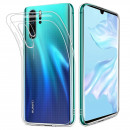Husa Huawei P30 Pro Slim TPU, Transparenta
