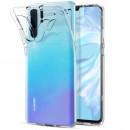 Husa Huawei P30 Pro TPU Full Cover 360 (fata+spate), Transparenta