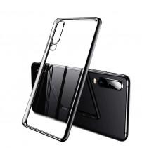 Husa Huawei P30 TPU Elegance, Black