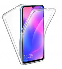 Husa Huawei P30 TPU Full Cover 360 (fata+spate), Transparenta
