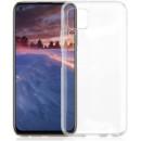 Husa Huawei P40 Lite  Slim TPU, Transparenta