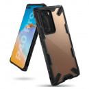 Husa Huawei P40 Pro originala RINGKE Fusion X, Black