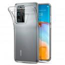 Husa Huawei P40 Pro Slim TPU, Transparenta