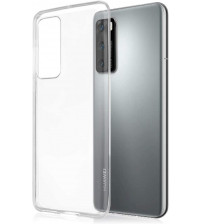 Husa Huawei P40  Slim TPU, Transparenta
