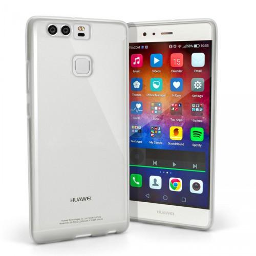 Husa Huawei P9 Plus transparenta, Huse Huawei - TemperedGlass.ro
