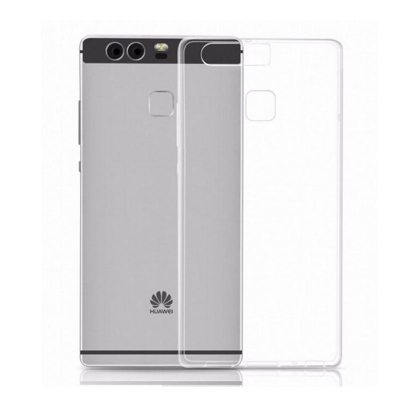 Husa Huawei P9 transparenta, Huse Huawei - TemperedGlass.ro