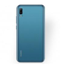 Husa Huawei Y6 2019 TPU, Transparenta