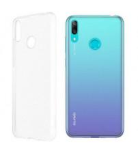 Husa Huawei Y7 2019 TPU, Transparenta