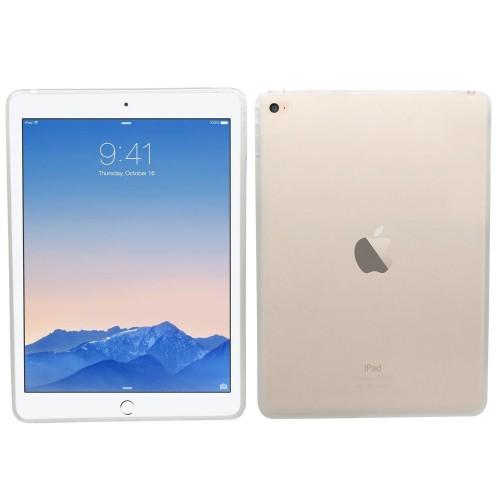 Husa iPad 2 / 3 / 4 transparenta, Huse iPad - TemperedGlass.ro