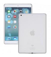 Husa iPad Air 2 Slim TPU, Transparenta